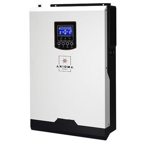 Инвертор для солнечных батарей 5 кВт Axioma ISMPPT BF 5000