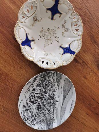Talerz, miska, porcelana