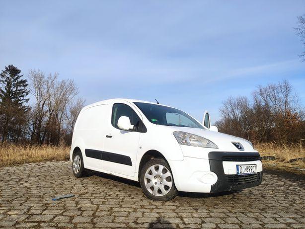Peugeot Partner 1.6 HDi 75km