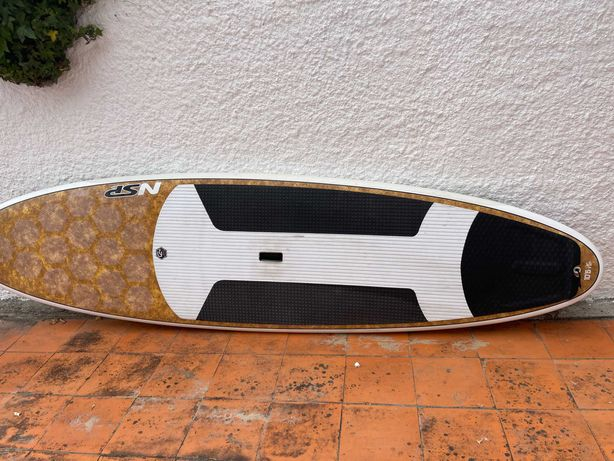 Sup Paddle Board NSP Cocomat 10'6 32'' 4 1/2''