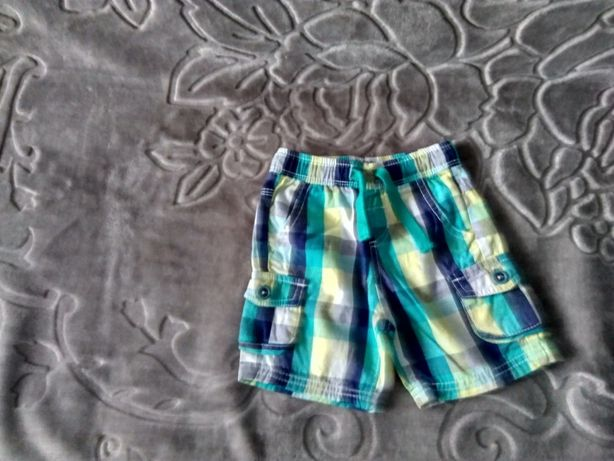 krótkie spodenki spodnie cool club 6 par 74cm