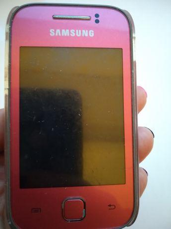 Samsung GT-S5360 Pink