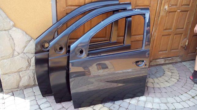 Двері для Рено Дастер Renault Duster Original