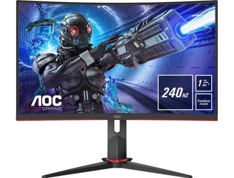"Monitor AOC. 31.5"""