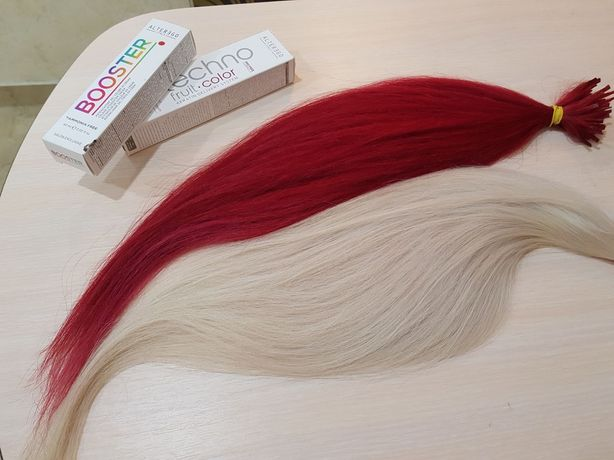 Волосы натуральные от 120 у.е