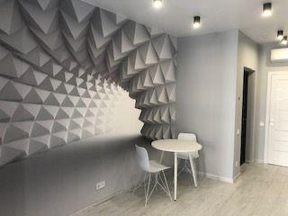 Сдам квартиру-студию под офис в ЖК Лимнос