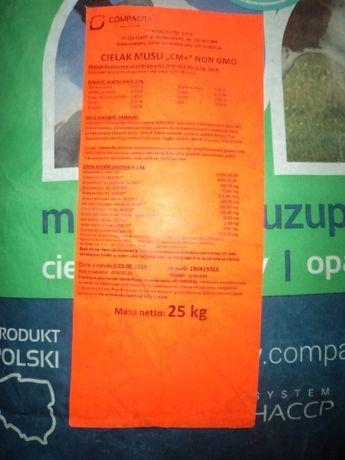 Cielak musli NON GMO 25 kg