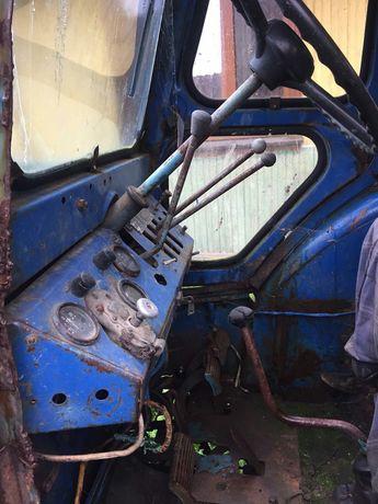 Трактор Т40АМ з предком в доброму стані всі деталі за телефоном