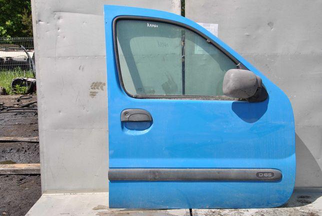 Renault Kangoo drzwi prawe