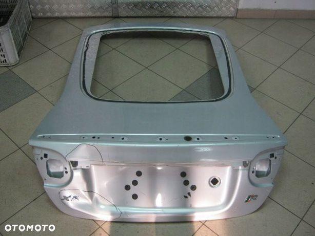 Klapa tył tylna Jaguar XK 06->