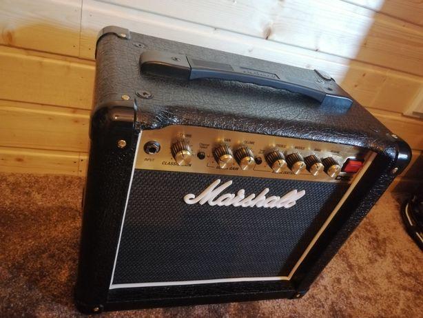 Amplificador guitarra Marshall DSL1 CR