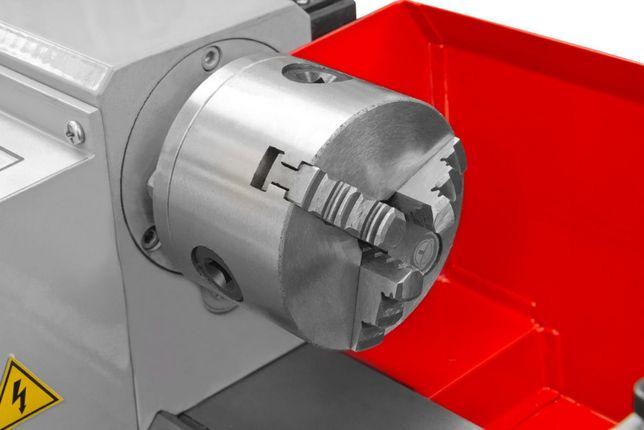 Torno mecânico para metal marca austríaca 300 mm entre pontos