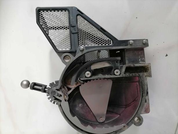 Obudowa silnika Horsch Maestro