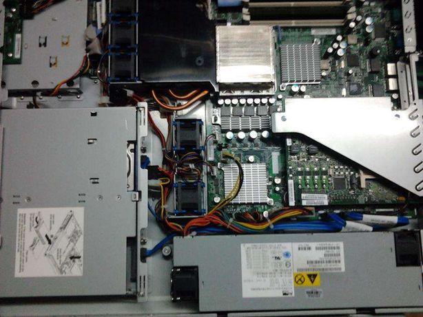 Serwer Avaya S8500C 1x Pentium 4 3,0ghz 1GB 1x80SATA