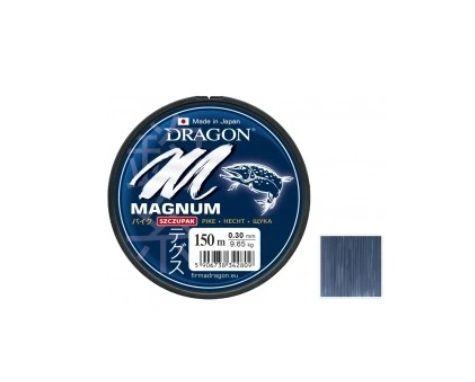 Żyłka Dragon Magnum Szczupak 0,35mm 11,95kg 150m