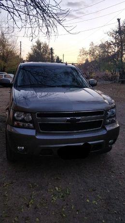 Продам Chevrolet Tahoe 2007г.