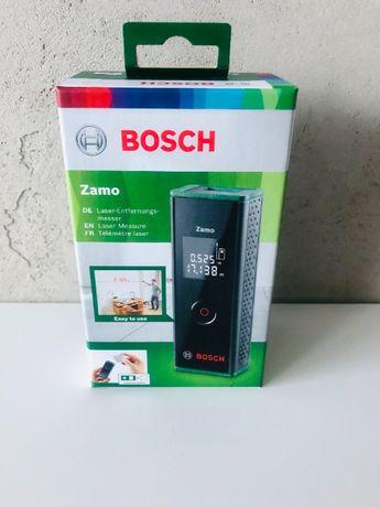 Dalmierz laserowy BOSCH Zamo III solo NOWY