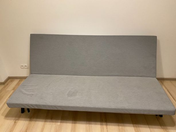 Łóżko składane używane
