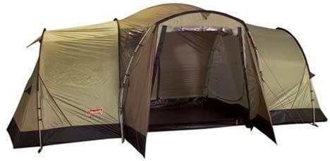 Палатка кемпинговая 6 местная Coleman