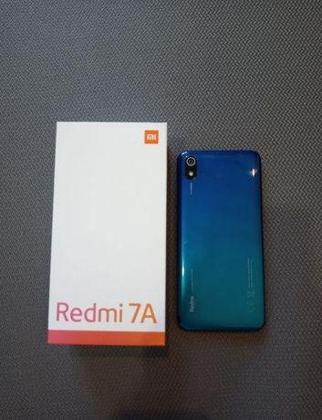 Продам Xiomi redmi 7a/32 гб +1 чехол