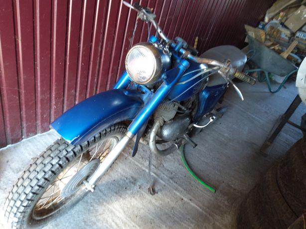 Продам мотоцикл ІЖ-П2