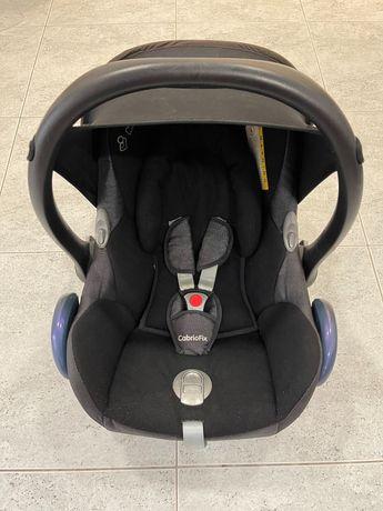 Cadeira Auto Maxi Cosi