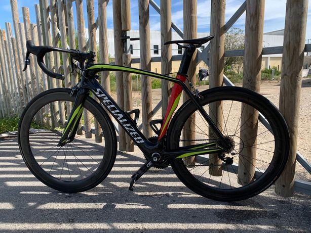 Bicicleta Estrada Carbono - Specialized Venge