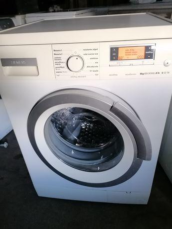 Máquina de lavar roupa siemens 8kg