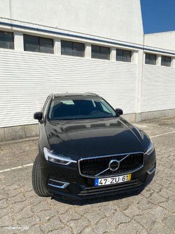 Volvo XC 60 2.0 T8 PHEV Momentum AWD