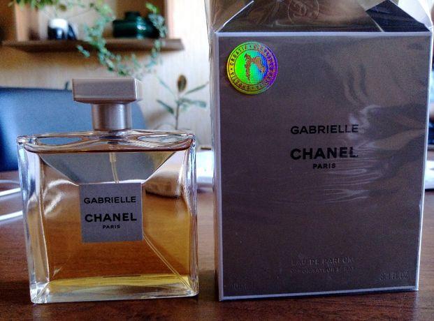 Женская парфюмированная вода Chanel Gabrielle 100ml