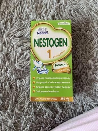 Nestogen смесь, питание 1