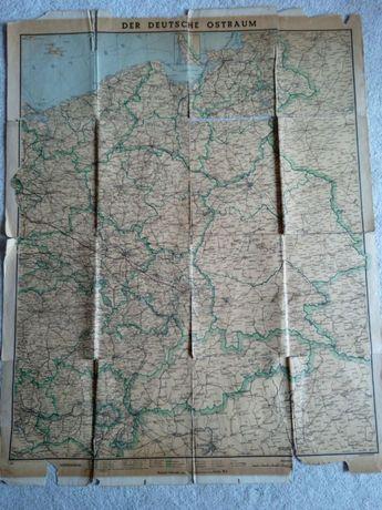 Stara mapa 1941