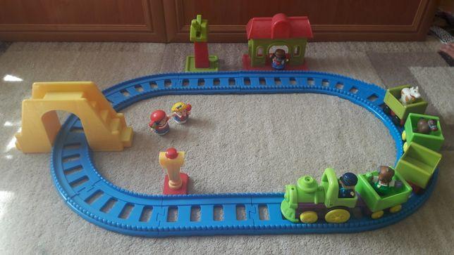 Pociąg zabawka