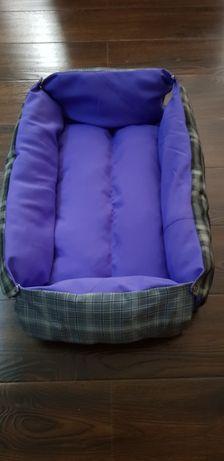 Утепленный бортик в коляску, кроватку для новорожденных