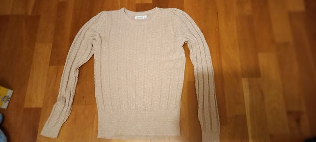 Sweter damski rozmiar S reserved