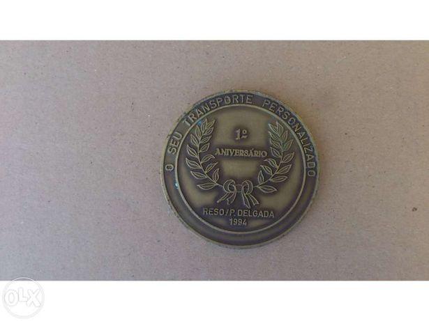 Medalha RESO