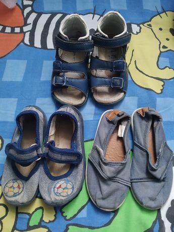 Взуття топочки босоніжки для дому