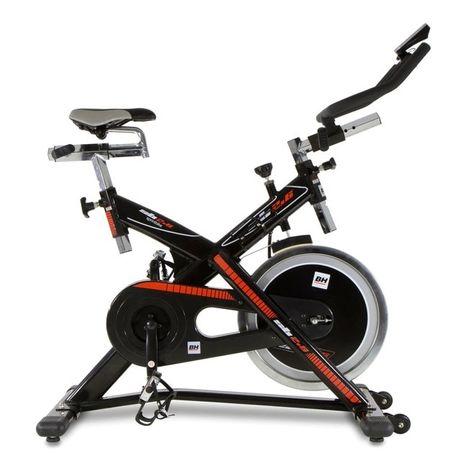 Bicicleta indoor SB2.6 BH Fitness spinning