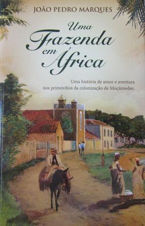 João Pedro Marques - Uma Fazenda em África