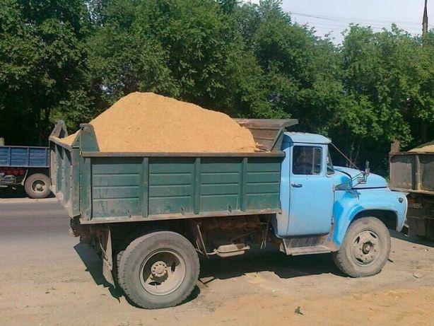 Песок,щебень, Бут, чернозём,сыпец,перегной, Уголь, вывоз мусора