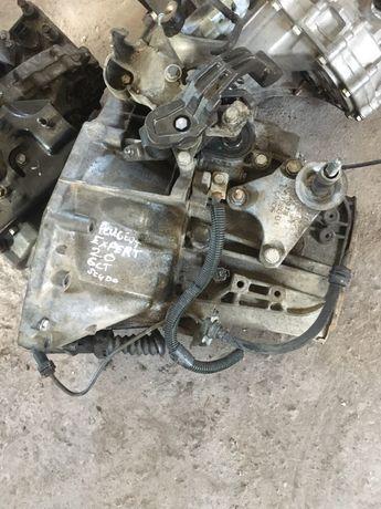 МКПП Fiat Scudo Peugeot Expert/Jumpy 08р