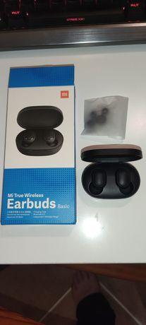 Xiaomi Mi Earbuds Basic