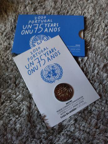 Conjunto Proof e BNC ONU