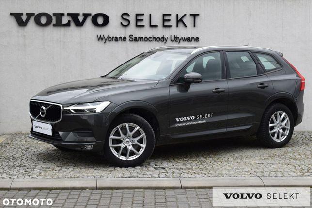 Volvo Xc 60 Xc 60 250km 4x4 Salon Pl Gwarancja Od Dealera Bogate