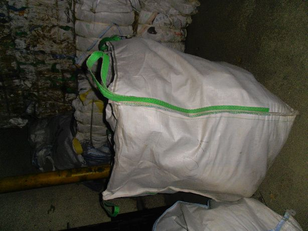 bog bag worek używany