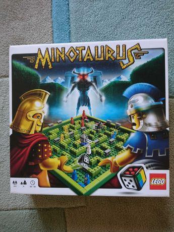 Настольная игра Минотавр Lego