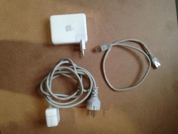 Роутер Apple AirPort Express A1264, маршрутизатор AirPlay