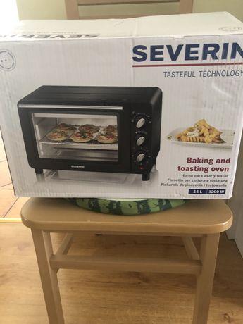 Nowy piekarnik elektryczny