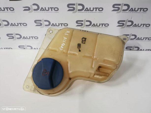 Reservatório Água do Radiador - Audi A6 Allroad