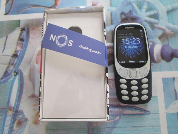 Nokia 3310 Como Novo!